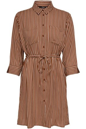 Only DETAILED SHIRT DRESS