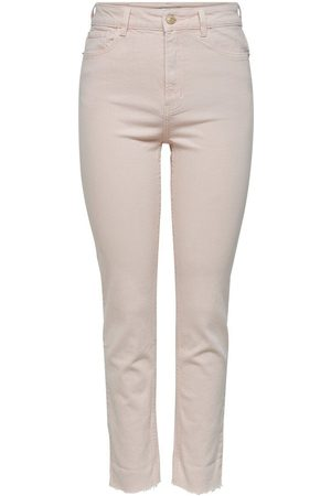 Only HIGH WAIST TROUSERS