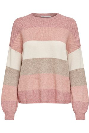 Only CASUAL KNITTED PULLOVER