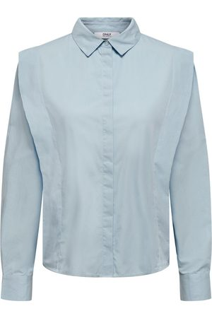 Only Mujer Camisas - CON VOLANTES CAMISA