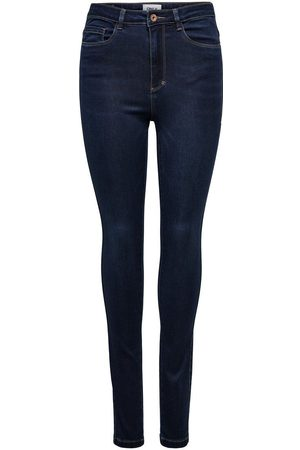 Only ONLROYAL LIFE HW JEANS SKINNY FIT