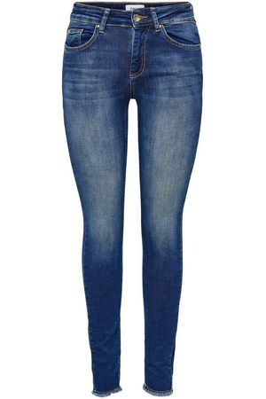 Only ONLBLUSH LIFE MID ANKLE JEANS SKINNY FIT