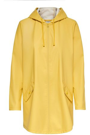 Only SOLID COLORED RAIN JACKET