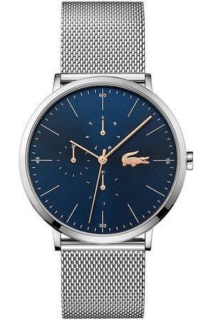 Lacoste Reloj analógico 2011024, Quartz, 40mm, 3ATM para hombre