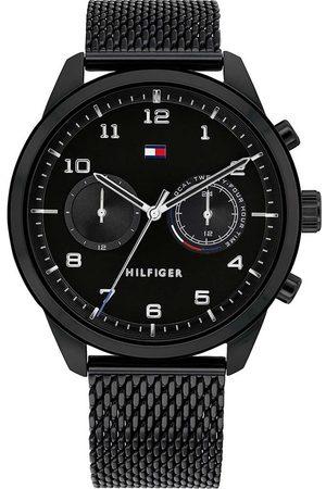 Tommy Hilfiger Reloj analógico 1791787, Quartz, 44mm, 5ATM para hombre