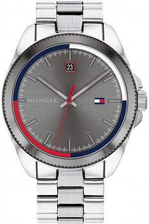 Tommy Hilfiger Reloj analógico 1791684, Quartz, 44mm, 5ATM para hombre