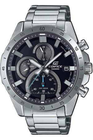 Casio Reloj analógico EFR-571D-1AVUEF, Quartz, 47mm, 10ATM para hombre