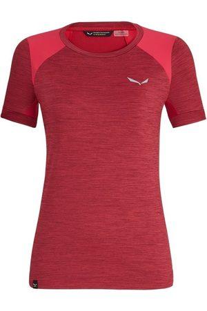 Salewa Camiseta 271251830 para mujer