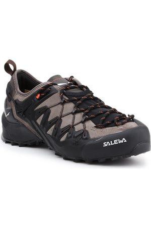 Salewa Zapatillas de senderismo MS Wildfire Edge 61346-7512 para hombre