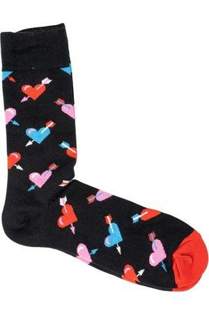 Happy Socks Calcetines HEART para hombre