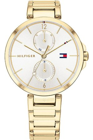 Tommy Hilfiger Reloj analógico 1782128, Quartz, 36mm, 3ATM para mujer