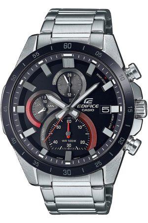 Casio Reloj analógico EFR-571DB-1A1VUEF, Quartz, 47mm, 10ATM para hombre