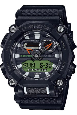 Casio Reloj digital GA-900E-1A3ER, Quartz, 49mm, 20ATM para hombre