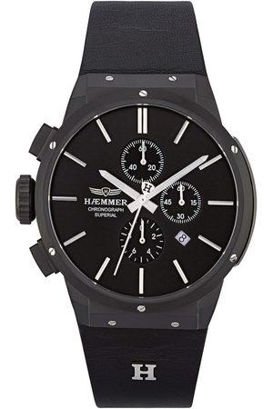 Hämmer Reloj analógico HSG-4801, Quartz, 48mm, 10ATM para hombre