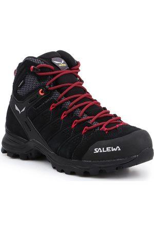 Salewa Zapatillas de senderismo WS Alp Mate Mid WP 61385-0998 para mujer