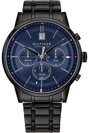 Tommy Hilfiger Reloj analógico 1791633, Quartz, 44mm, 5ATM para hombre