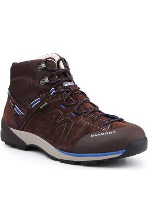 Garmont Zapatillas de senderismo Santiago GTX 481240-217 para hombre