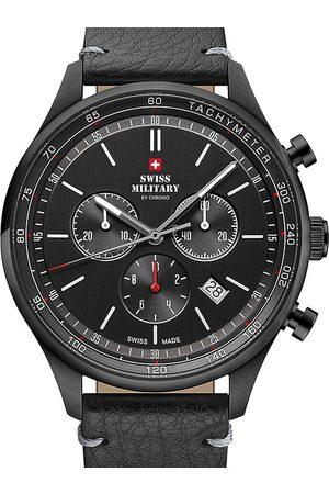 CHRONO Reloj analógico SM34081.10, Quartz, 42mm, 10ATM para hombre