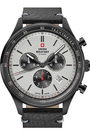 CHRONO Reloj analógico SM34081.11, Quartz, 42mm, 10ATM para hombre
