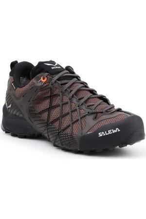 Salewa Zapatillas de senderismo MS Wildfire GTX 63487-7623 para hombre
