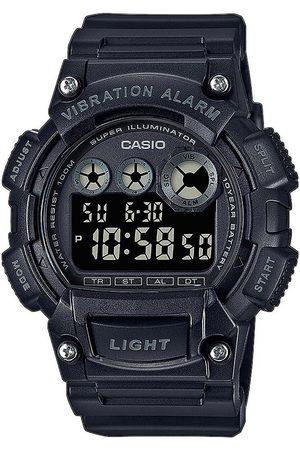 Casio Reloj digital W-735H-1BVEF, Quartz, 48mm, 10ATM para hombre