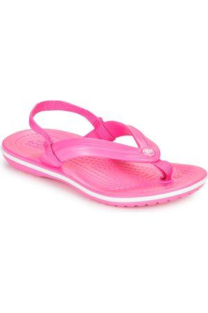 Crocs Chanclas CROCBAND STRAP FLIP K para niña