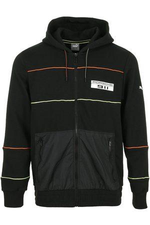 PUMA Chaqueta deporte Porsche Sweat Hoodie Jacket para hombre