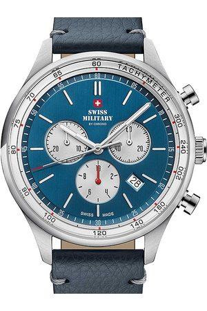 CHRONO Reloj analógico SM34081.08, Quartz, 42mm, 10ATM para hombre