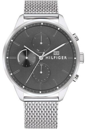 Tommy Hilfiger Reloj analógico 1791484, Quartz, 44mm, 5ATM para hombre