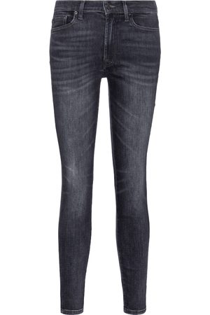 7 for all Mankind Jeans skinny Slim Illusion cropped