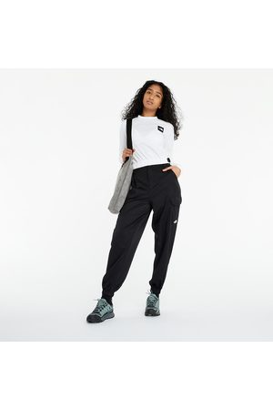 The North Face Black Box Long Sleeve Top White