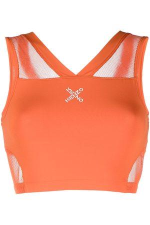 Kenzo Little X sports bra