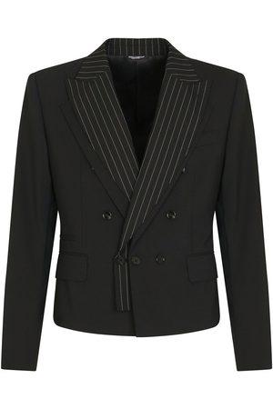 Dolce & Gabbana Blazer con botones