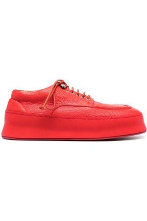 MARSÈLL Zapatos oxford con cordones
