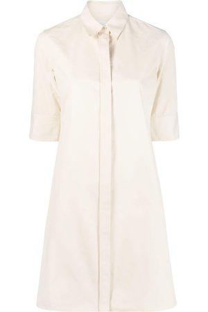 Jil Sander Short-sleeve poplin shirt