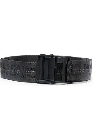 OFF-WHITE Cinturones - Cinturón Industrial