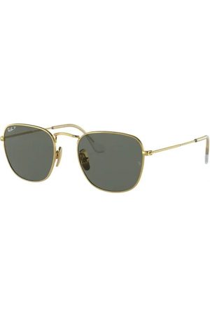 Ray-Ban Frank RB8157 921658 Legend Gold