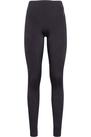"The Attico | Mujer Leggings ""paige"" De Lycra Estampados Xxs"