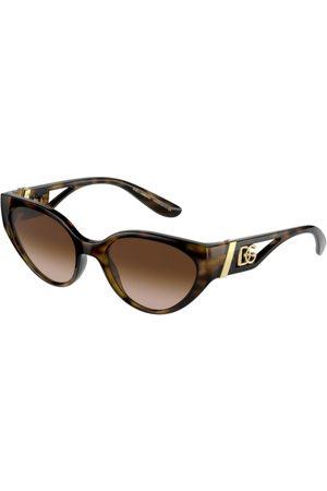 Dolce & Gabbana DG6146 502/13 Havana