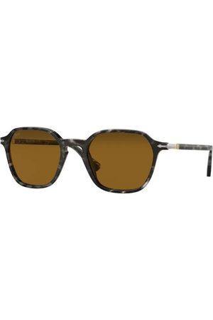 Persol Gafas de sol - PO3256S 108033 Tortoise Grey Black