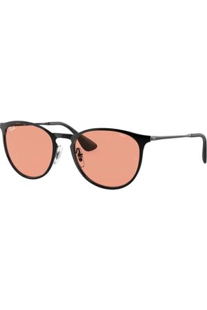 Ray-Ban Erika Metal RB3539 002/Q6 Black
