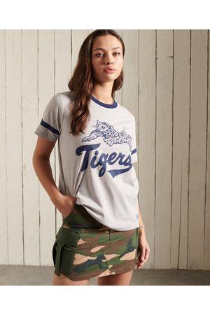 Superdry Camiseta Collegiate Ivy League