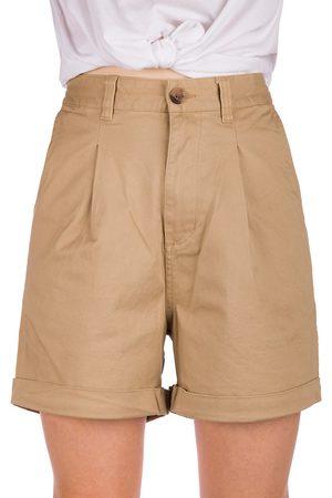 Element Olsen Shorts marrón