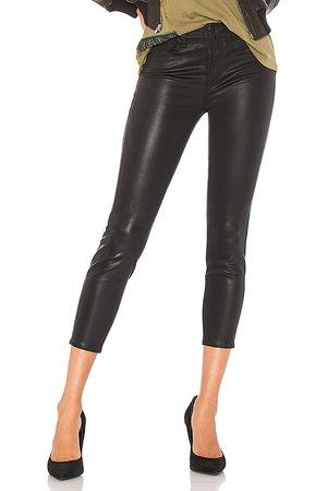 L'Agence Margot skinny jean en color negro talla 23 en - Black. Talla 23 (también en 24, 25, 26, 28, 30).