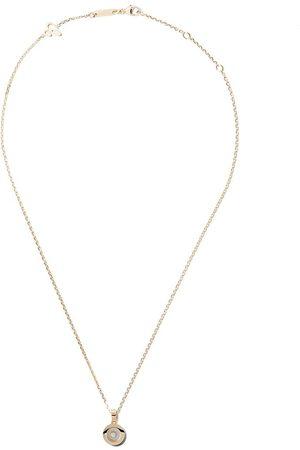 Chopard Collar Happy Diamonds Icons en oro 18kt