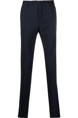 Incotex Hombre Pantalones de vestir - Pantalones slim