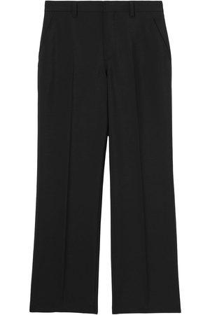 Burberry Pantalones rectos