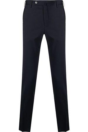 PT01 Pantalones pitillo de talle bajo