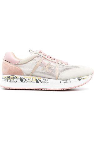 Premiata Mujer Zapatillas deportivas - Zapatillas Conny