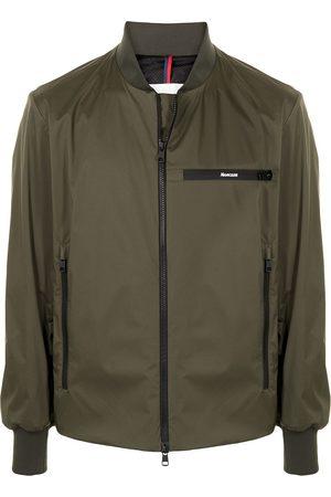 Moncler Logo-print lightweight jacket